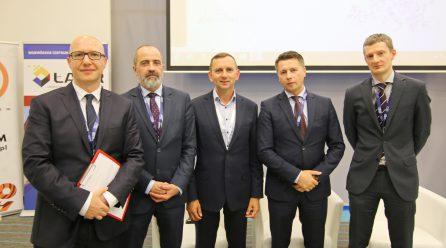 O mediacjach w biznesie. Za nami XII edycja łódzkiego Europejskiego Forum Gospodarczego